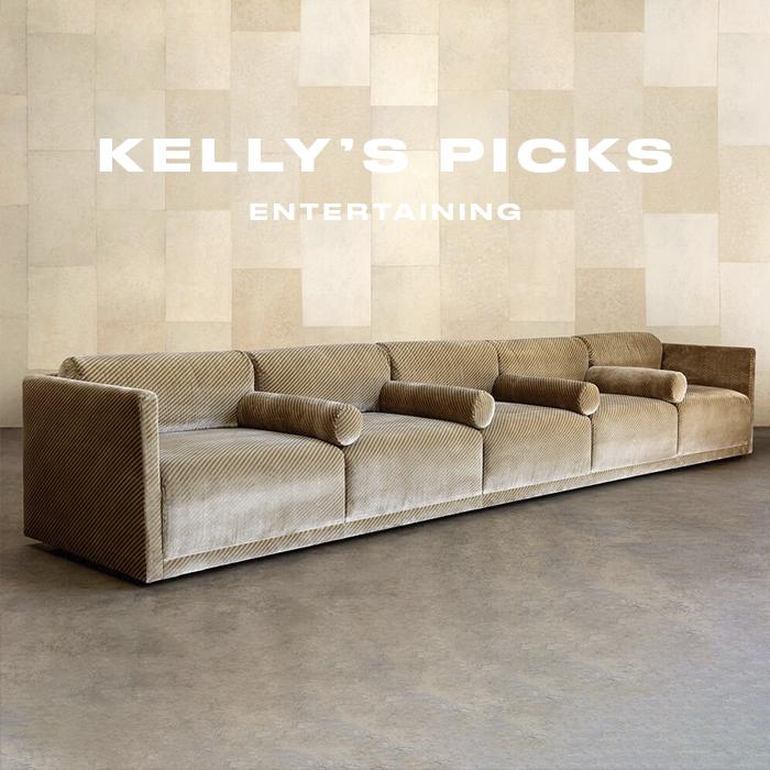 Kelly's Pick