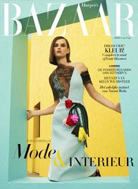 Harper's Bazaar NL