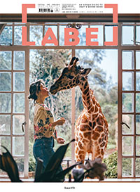Label Magazine
