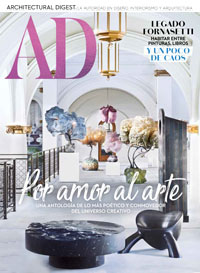 Architectural Digest Mexico