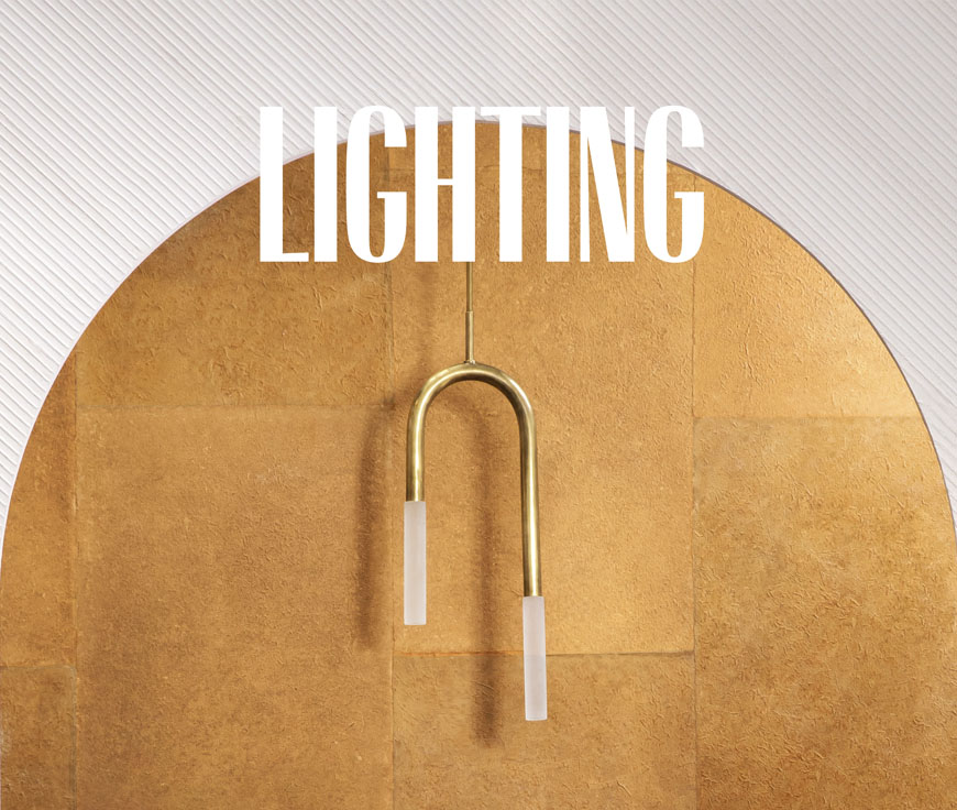 New Arrival Lighting