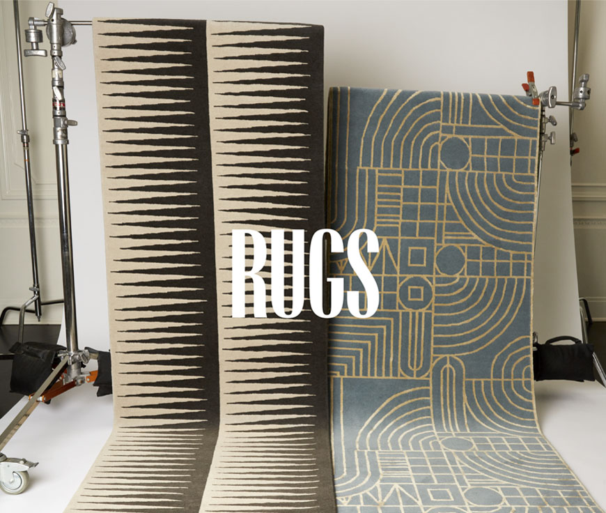 New Arrival Rugs